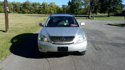 2009 Lexus RX 350 AWD 4dr - Click to see full-size photo viewer