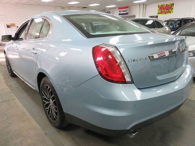 2009 Used Lincoln MKS PREMIUM / V6 / AUTO at Contact Us Serving ...