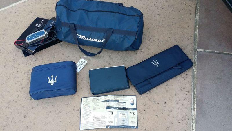 2009 Maserati GranTurismo 2dr Coupe - 17324075 - 10
