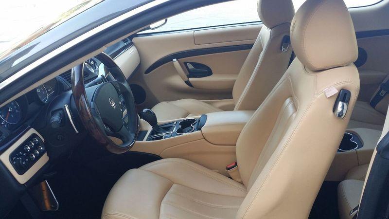 2009 Maserati GranTurismo 2dr Coupe - 17324075 - 11