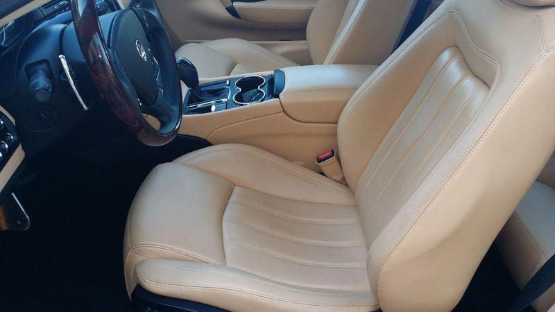 2009 Maserati GranTurismo 2dr Coupe - 17324075 - 12
