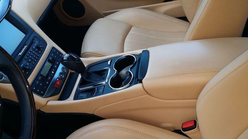 2009 Maserati GranTurismo 2dr Coupe - 17324075 - 14