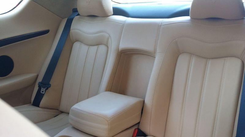 2009 Maserati GranTurismo 2dr Coupe - 17324075 - 15