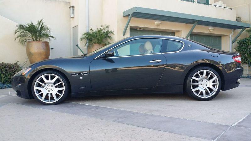2009 Maserati GranTurismo 2dr Coupe - 17324075 - 16
