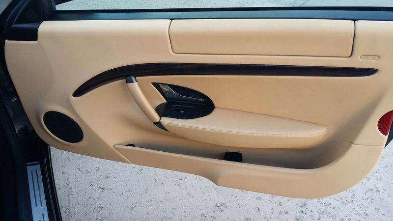 2009 Maserati GranTurismo 2dr Coupe - 17324075 - 17