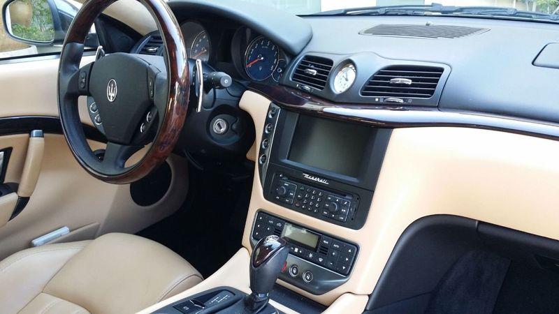 2009 Maserati GranTurismo 2dr Coupe - 17324075 - 18