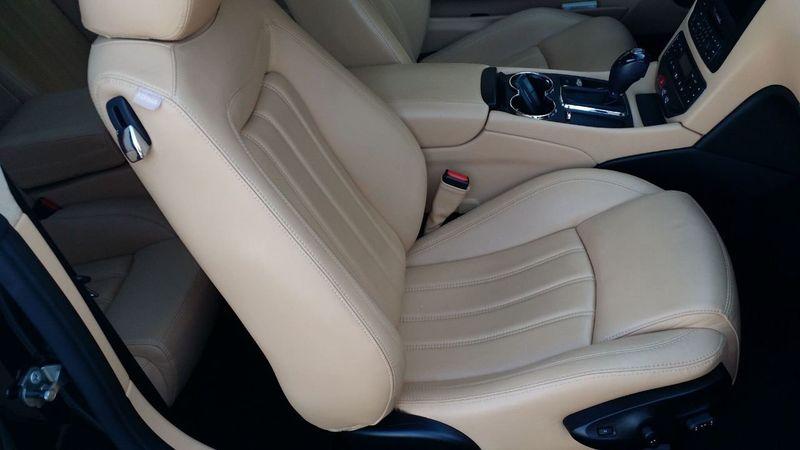2009 Maserati GranTurismo 2dr Coupe - 17324075 - 20