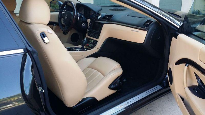 2009 Maserati GranTurismo 2dr Coupe - 17324075 - 21