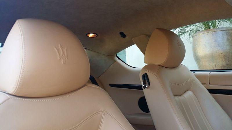 2009 Maserati GranTurismo 2dr Coupe - 17324075 - 22