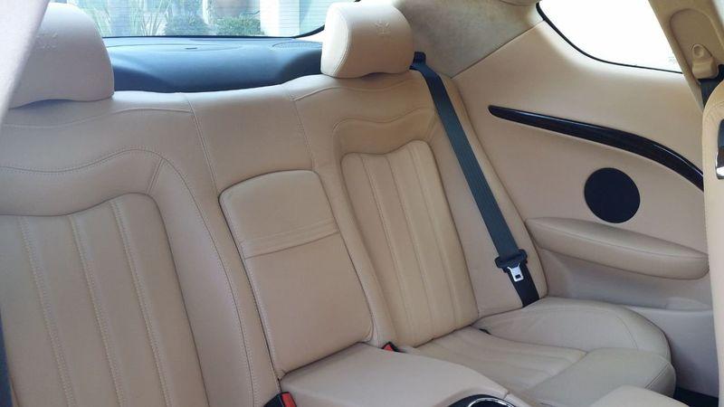 2009 Maserati GranTurismo 2dr Coupe - 17324075 - 23