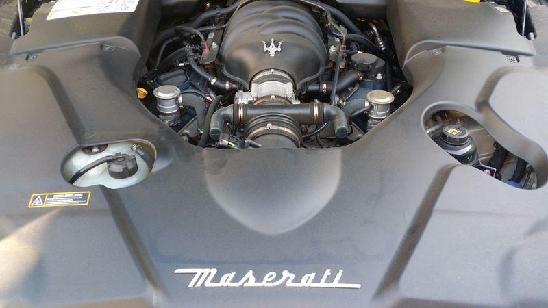 2009 Maserati GranTurismo 2dr Coupe - 17324075 - 26
