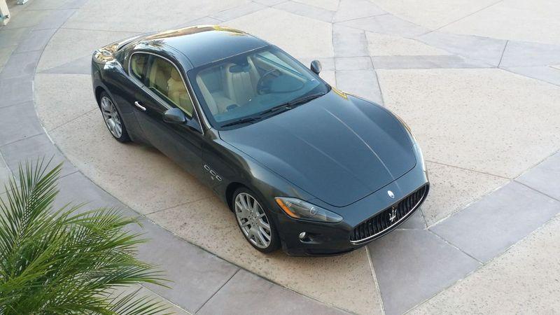 2009 Maserati GranTurismo 2dr Coupe - 17324075 - 27