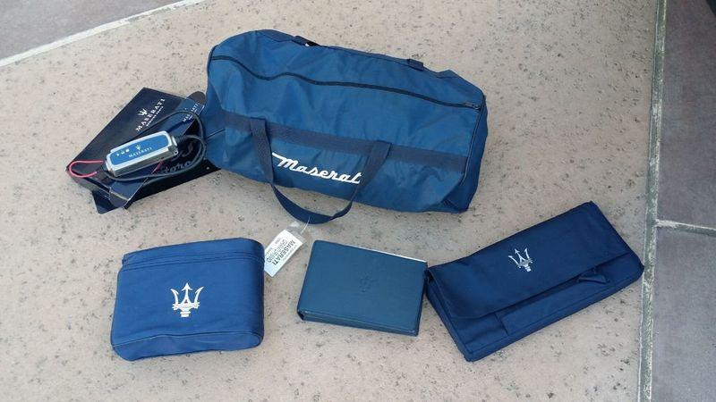 2009 Maserati GranTurismo 2dr Coupe - 17324075 - 30