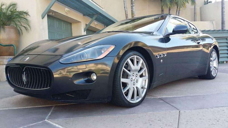 2009 Maserati GranTurismo 2dr Coupe - 17324075 - 5