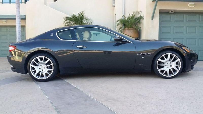 2009 Maserati GranTurismo 2dr Coupe - 17324075 - 7