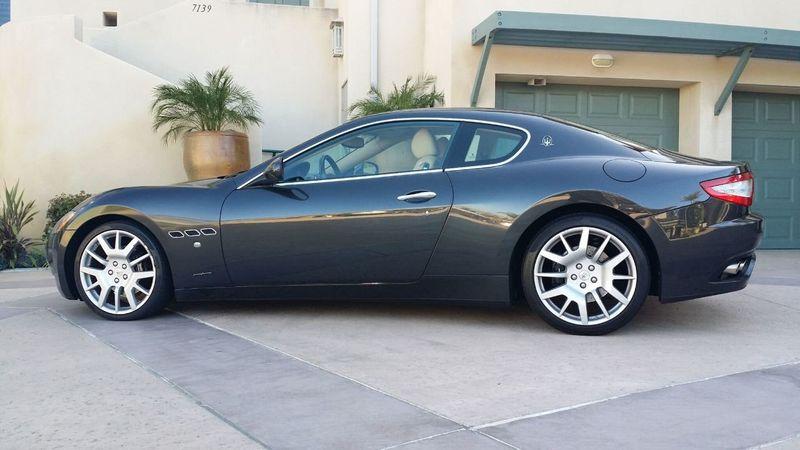 2009 Maserati GranTurismo 2dr Coupe - 17324075 - 8