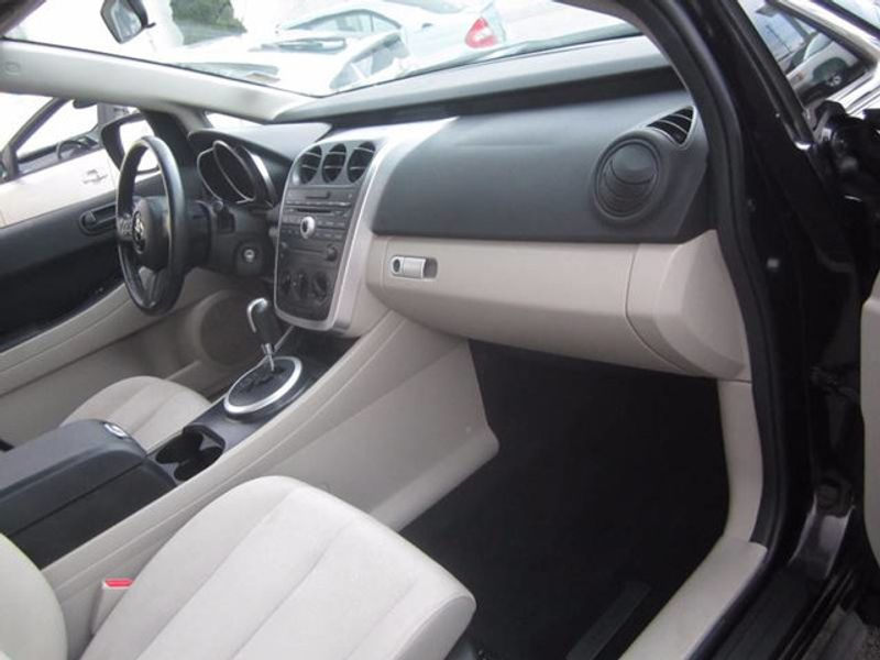 2009 used mazda cx-7 awd / sport / auto at contact us serving cherry