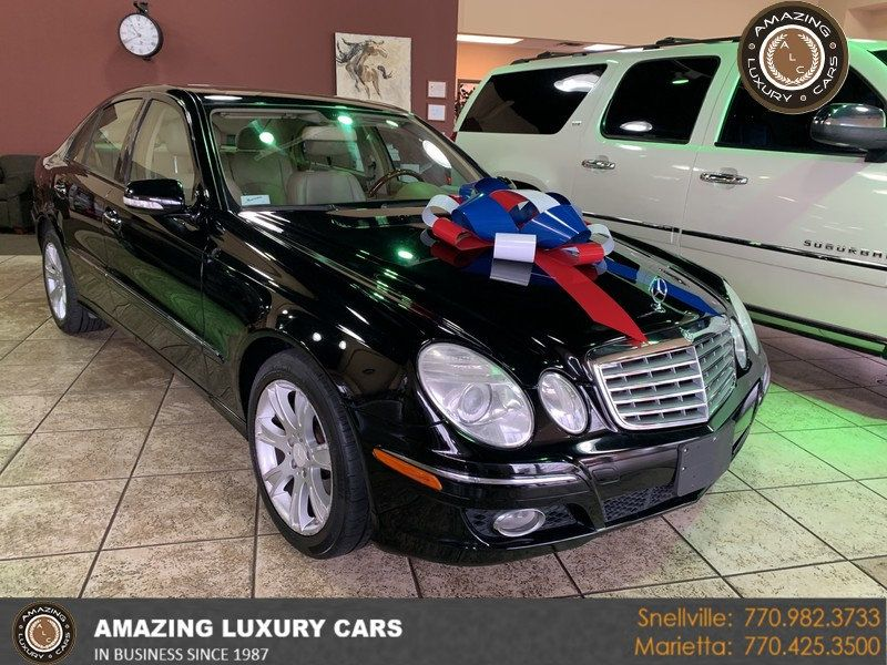 Dealer Video - 2009 Mercedes-Benz E-Class E350 4dr Sedan Sport 3.5L 4MATIC - 19715846