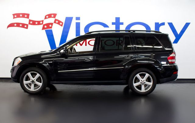 2009 used mercedes benz gl gl320 bluetec at victory for Mercedes benz suv 2009 price