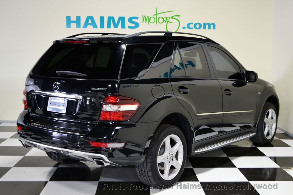 2009 used mercedes benz m class ml320 4matic 4dr 3 0l. Black Bedroom Furniture Sets. Home Design Ideas