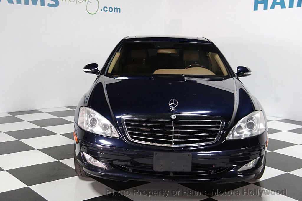 2009 used mercedes benz s class s550 4dr sedan 5 5l v8 for Mercedes benz s550 4matic
