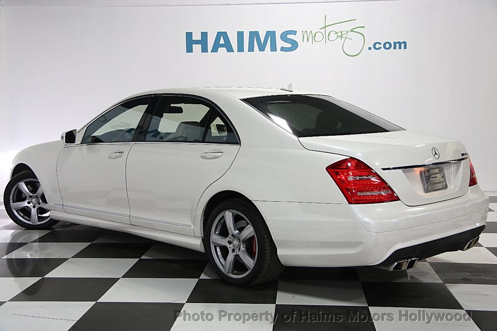 2009 used mercedes benz s class s550 4dr sedan 5 5l v8 for Mercedes benz s550 2009
