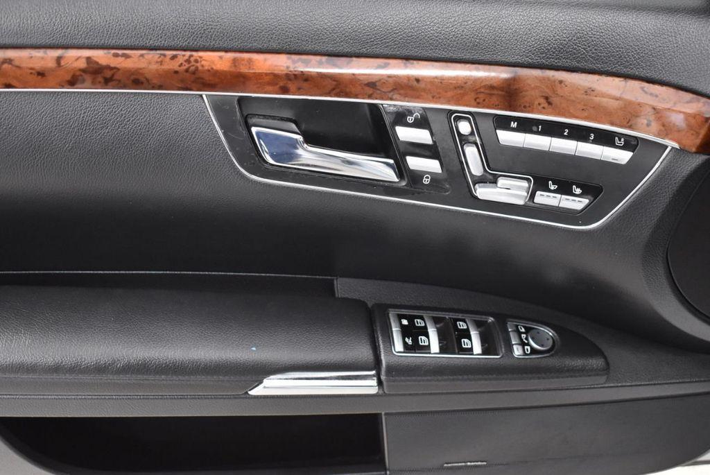 2009 Mercedes-Benz S-Class S550 4dr Sedan 5.5L V8 RWD - 18546148 - 14