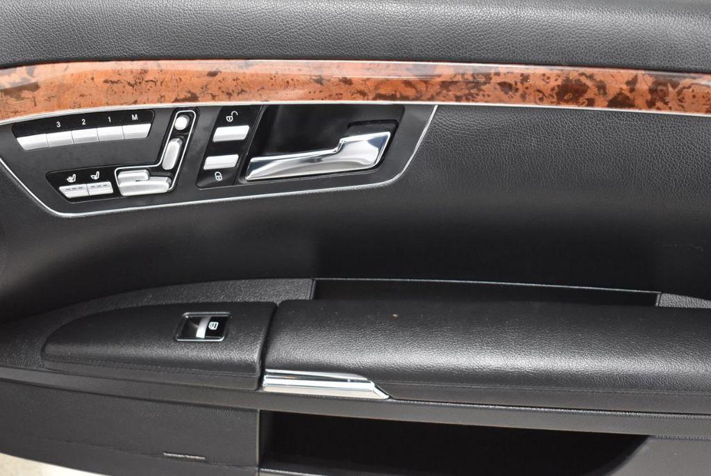 2009 Mercedes-Benz S-Class S550 4dr Sedan 5.5L V8 RWD - 18546148 - 18