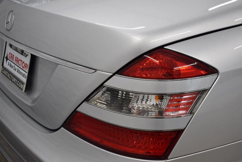 2009 Mercedes-Benz S-Class S550 4dr Sedan 5.5L V8 RWD - 18546148 - 1