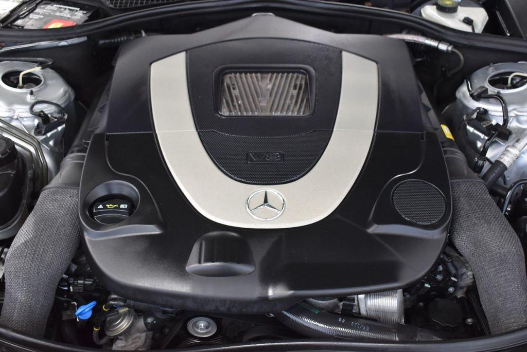 2009 Mercedes-Benz S-Class S550 4dr Sedan 5.5L V8 RWD - 18546148 - 27