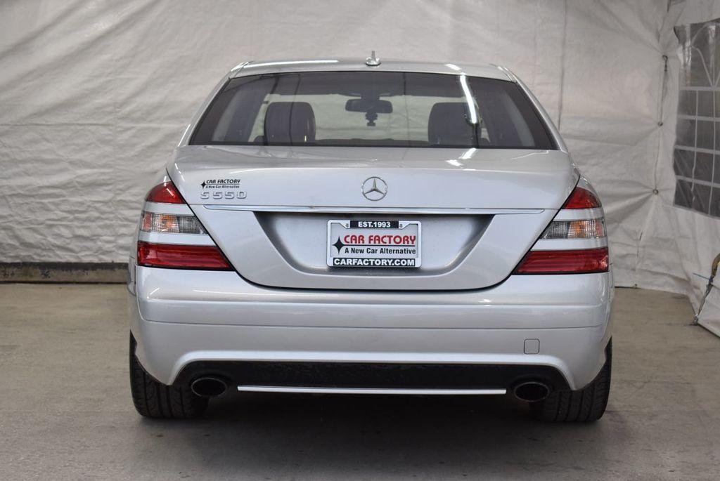 2009 Mercedes-Benz S-Class S550 4dr Sedan 5.5L V8 RWD - 18546148 - 5