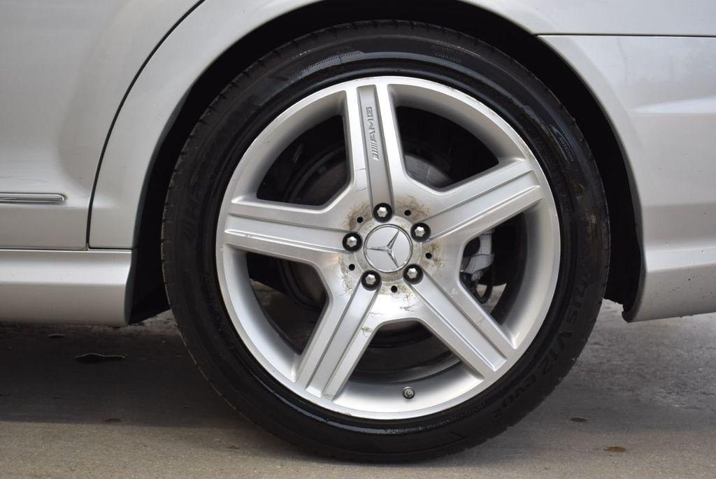 2009 Mercedes-Benz S-Class S550 4dr Sedan 5.5L V8 RWD - 18546148 - 8