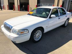 2009 Mercury Grand Marquis - 2MEHM75V29X634668
