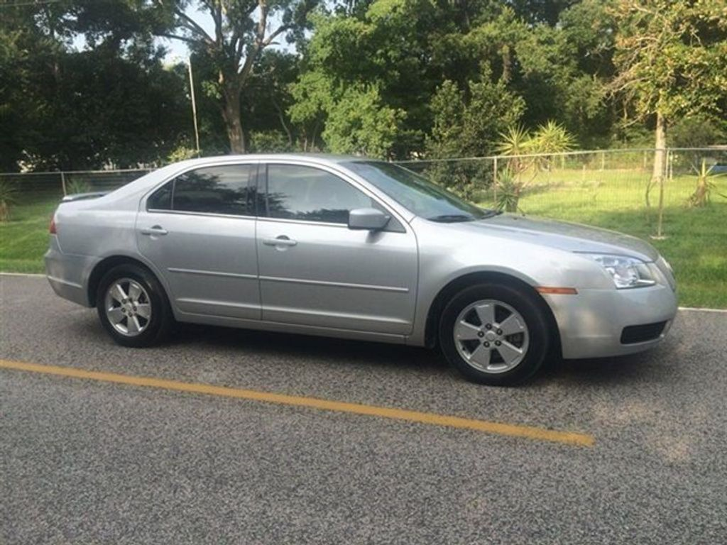 2009 Mercury Milan 4dr Sedan I4 FWD - 13988564 - 7