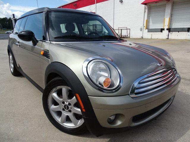 2009 Used Mini Cooper Clubman At One And Only Motors Serving