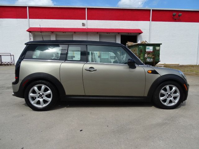 2009 used mini cooper clubman at one and only motors serving doraville ga iid 16531149. Black Bedroom Furniture Sets. Home Design Ideas