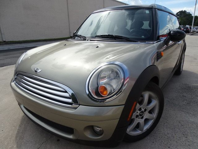 2009 MINI Cooper Clubman Base - 16531149 - 0