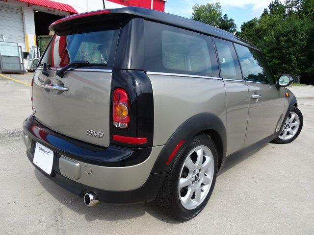 2009 MINI Cooper Clubman Base - 16531149 - 1