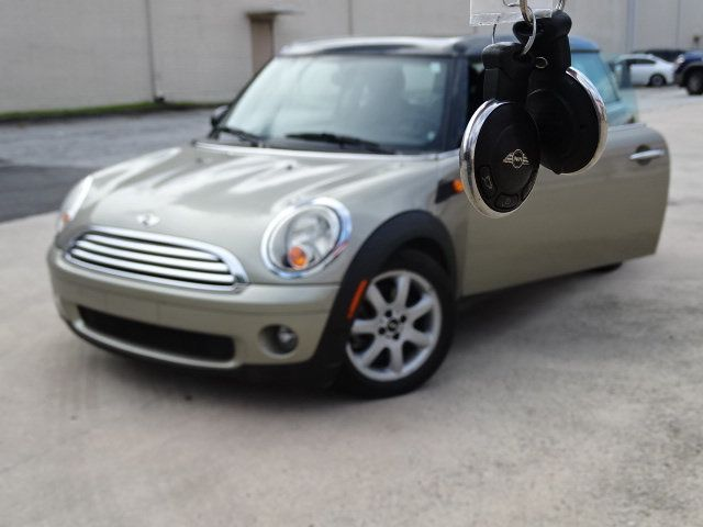 2009 MINI Cooper Clubman Base - 16531149 - 31