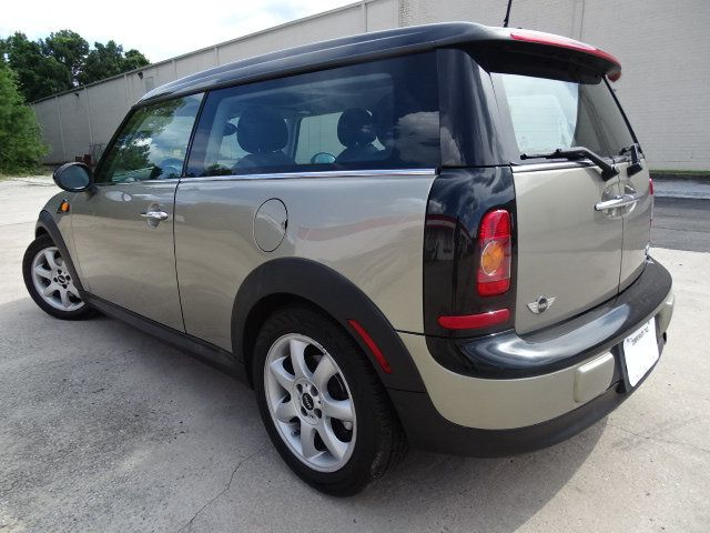 2009 MINI Cooper Clubman Base - 16531149 - 3