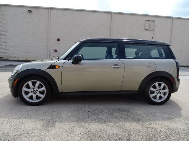 2009 MINI Cooper Clubman Base - 16531149 - 4
