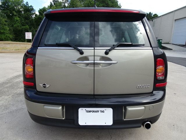 2009 MINI Cooper Clubman Base - 16531149 - 7