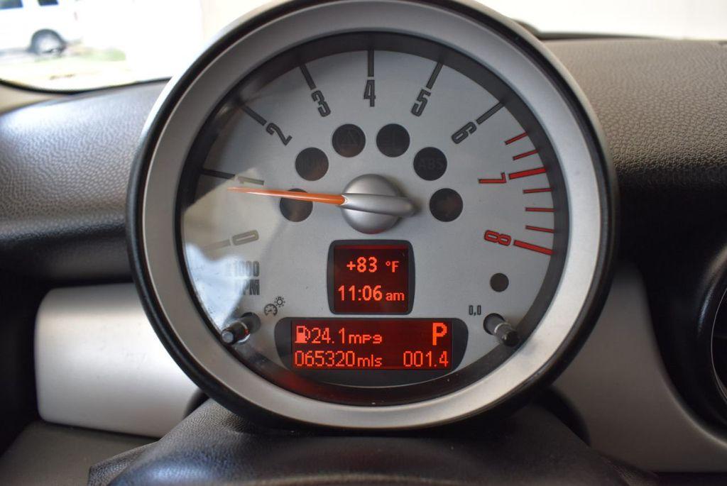 2009 MINI Cooper Hardtop 2 Door  - 17924483 - 15