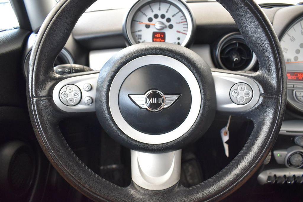 2009 MINI Cooper Hardtop 2 Door  - 17924483 - 16