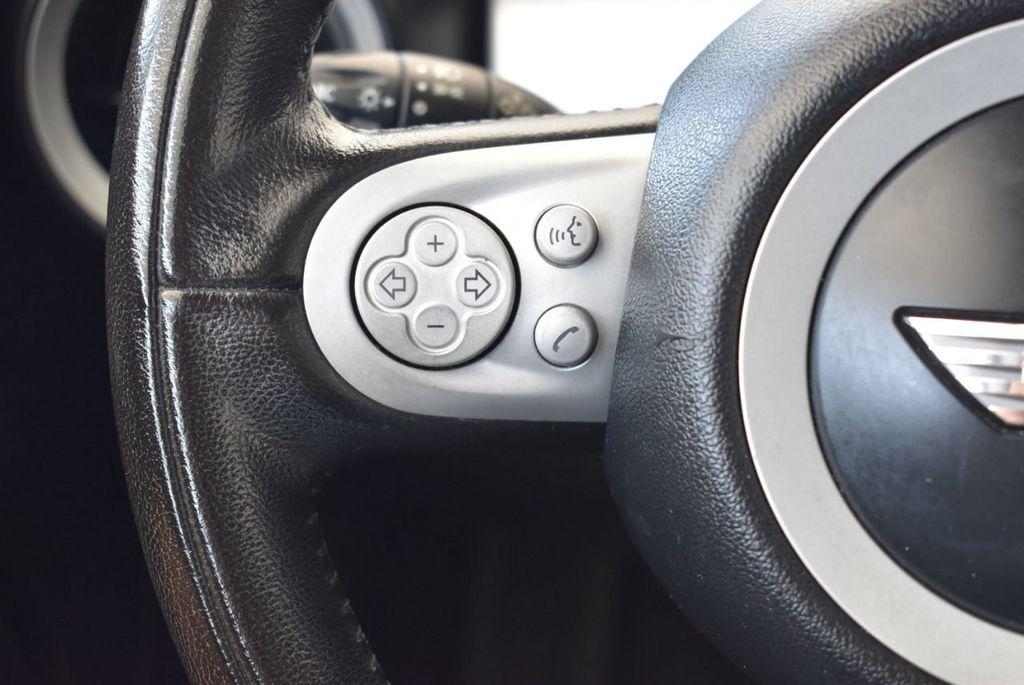 2009 MINI Cooper Hardtop 2 Door  - 17924483 - 18