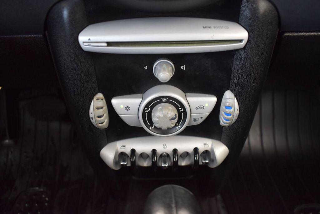 2009 MINI Cooper Hardtop 2 Door  - 17924483 - 20