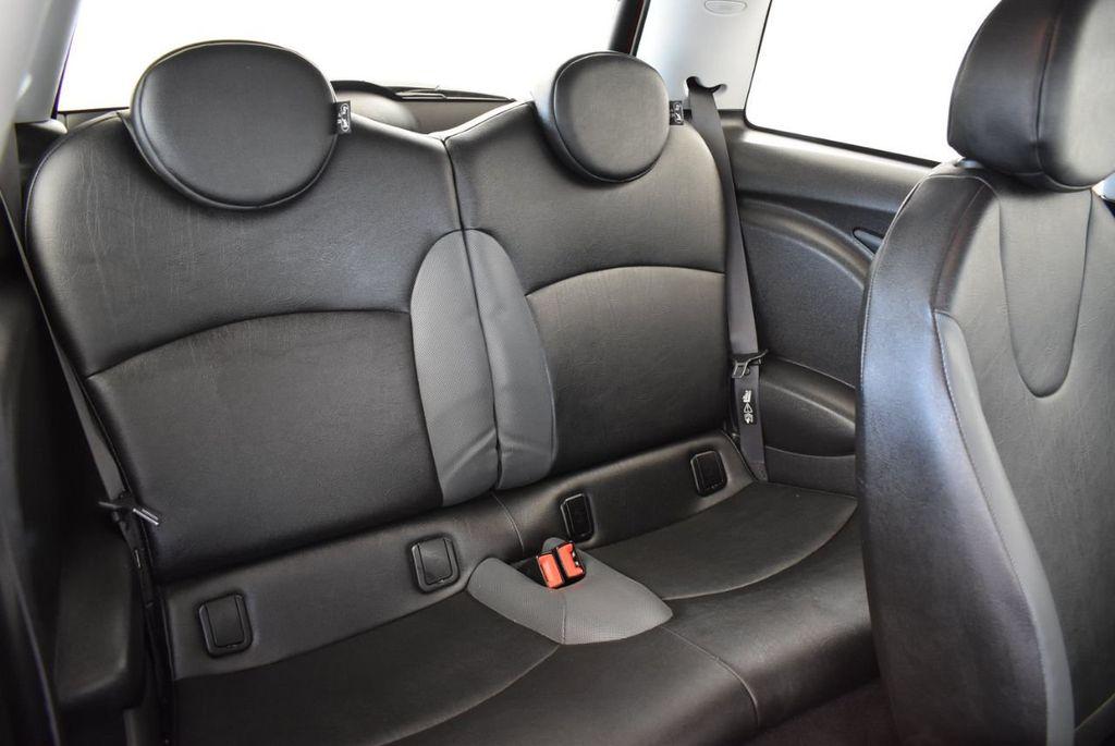 2009 MINI Cooper Hardtop 2 Door  - 17924483 - 21