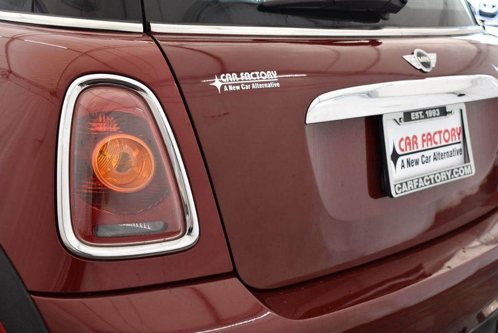 2009 MINI Cooper Hardtop 2 Door  - 17924483 - 6