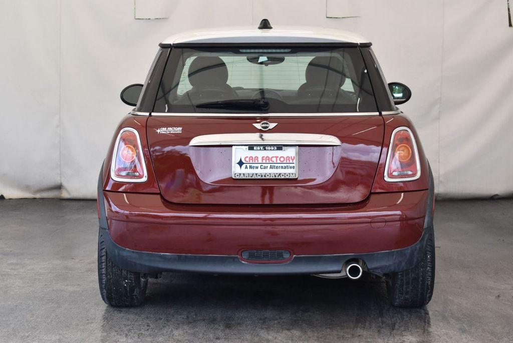2009 MINI Cooper Hardtop 2 Door  - 17924483 - 7