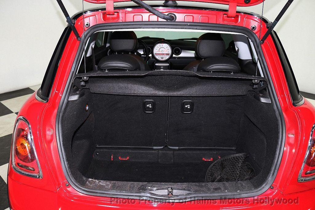 2009 MINI Cooper Hardtop 2 Door  - 18134459 - 7